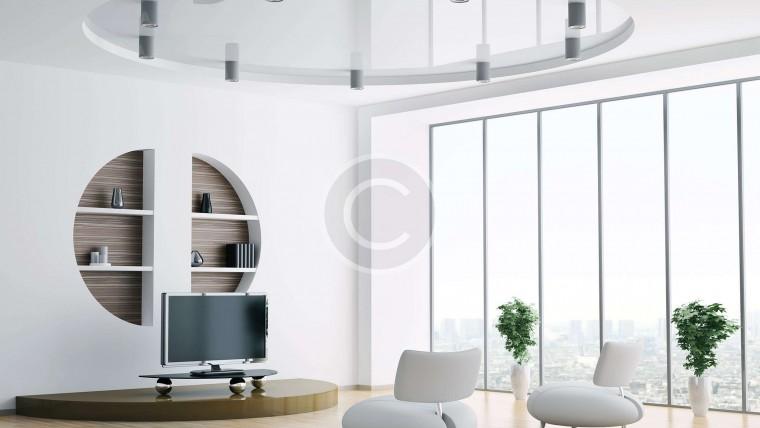 Modern Living Complex
